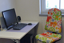 Praxis Kötz - PC Zimmer